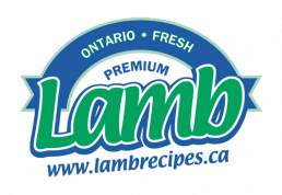 Ontario Lamb Recipe Logo BIG 2