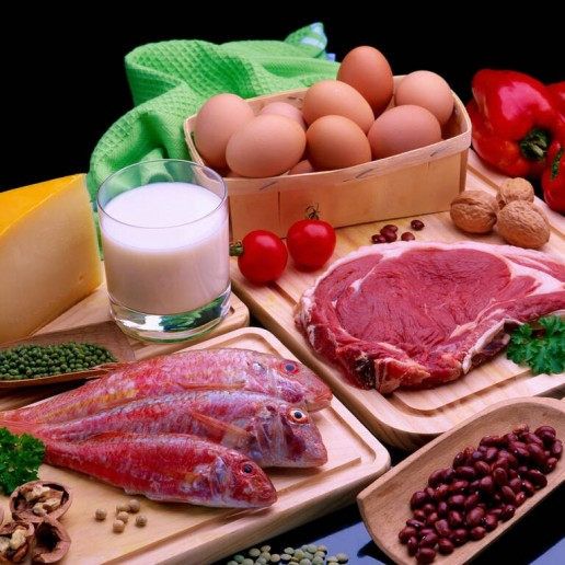 Foods rich in vitamin D may benefit heart health