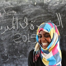 Education Cannot Wait: Helping Children and Youth Desperate to Learn in 'A Crisis Upon Existing Crises'