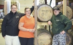 The Spirit of Summer: Three Delicious Drink Recipes from Dixon's Distilled Spirits