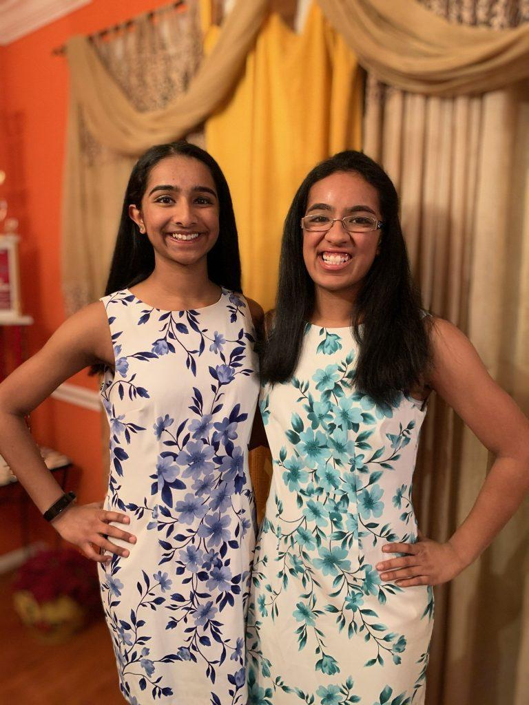 How Two Teenage Philanthropists Started a Volunteering Movement - GLOBAL HEROES MAGAZINE