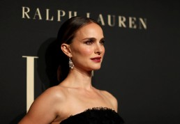 Natalie Portman attends the 26th annual ELLE Women in Hollywood in Los Angeles, California, U.S., October 14, 2019. REUTERS/Mario Anzuoni