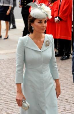 Duchess Catherine unveils portrait competition finalists