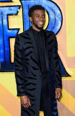 Chadwick Boseman, Naya Rivera and others remembered at Emmy Awards