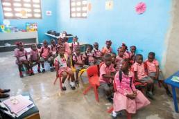 Annesse Aristild Kerlande Toussaint - FINCA - Global Heroes Magazine 002 - September 2020