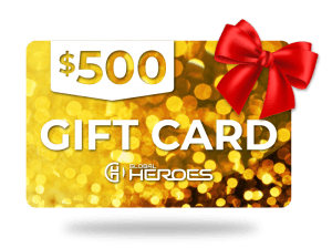 Contest Gift Card October 2020