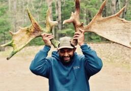 James Pinto Protecting Canada's Wildlife