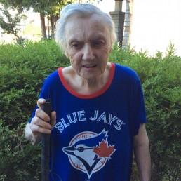 Judy O'Neil winner Visa