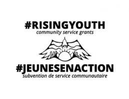 Rising Youth Logo
