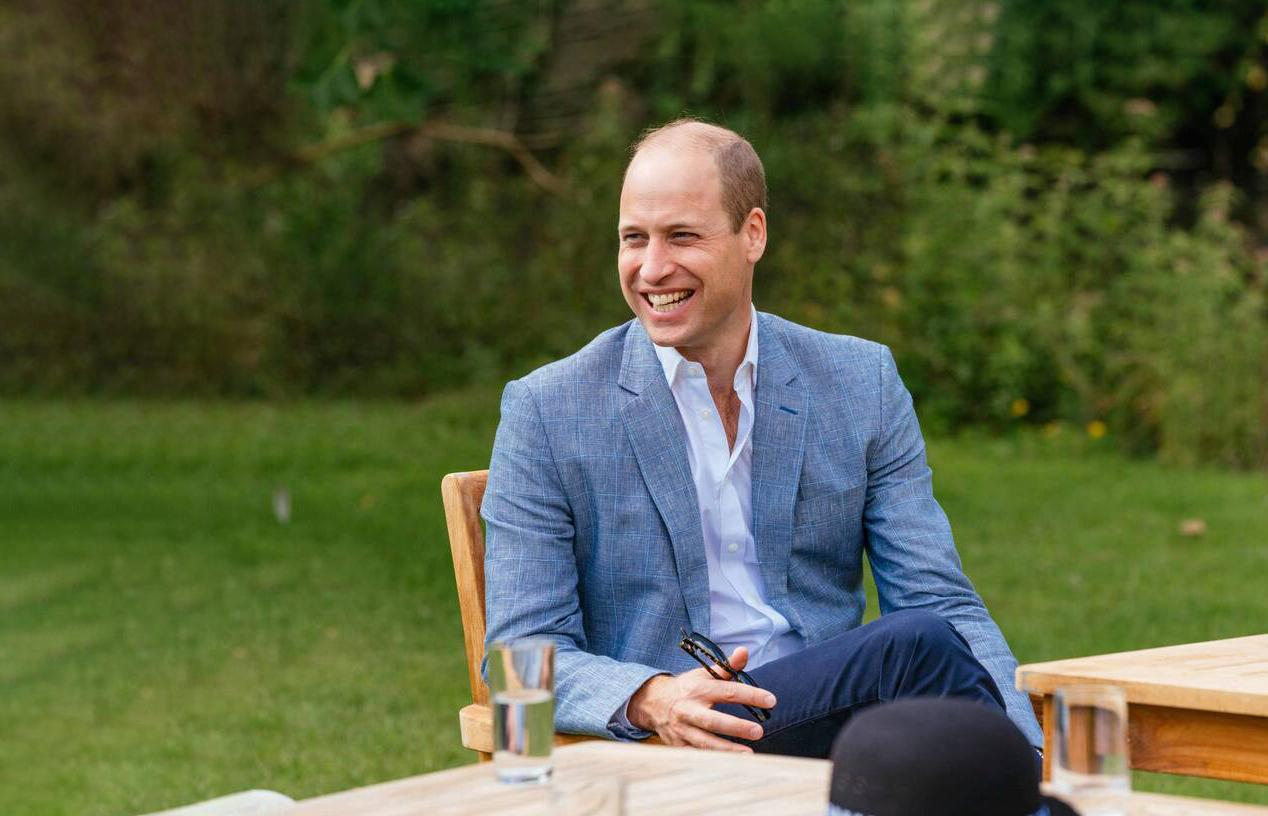 Prince William and David Attenborough launching $65 million Earthshot environmental prize fund - GLOBAL HEROES MAGAZINE