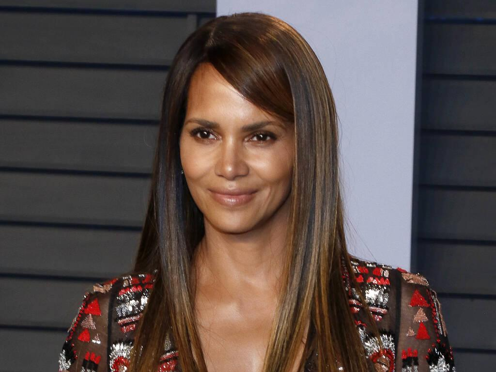 Halle Berry supports new BIPOC designer program