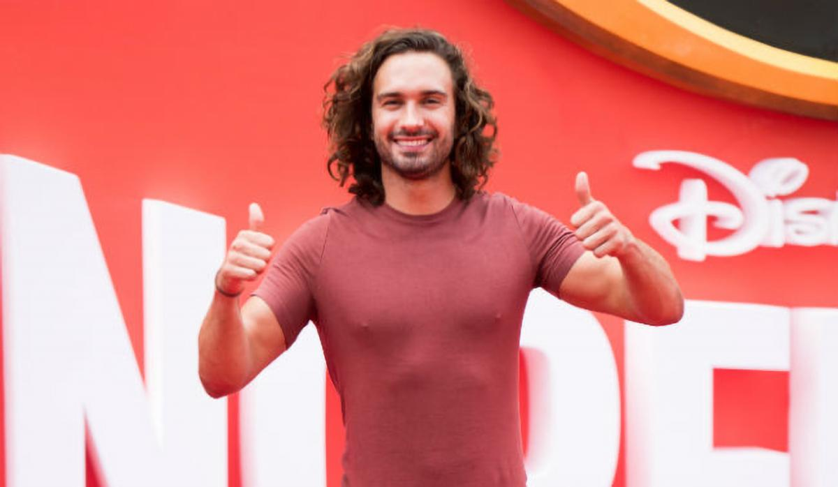 Joe Wicks to attempt 24-hour workout for Children in Need