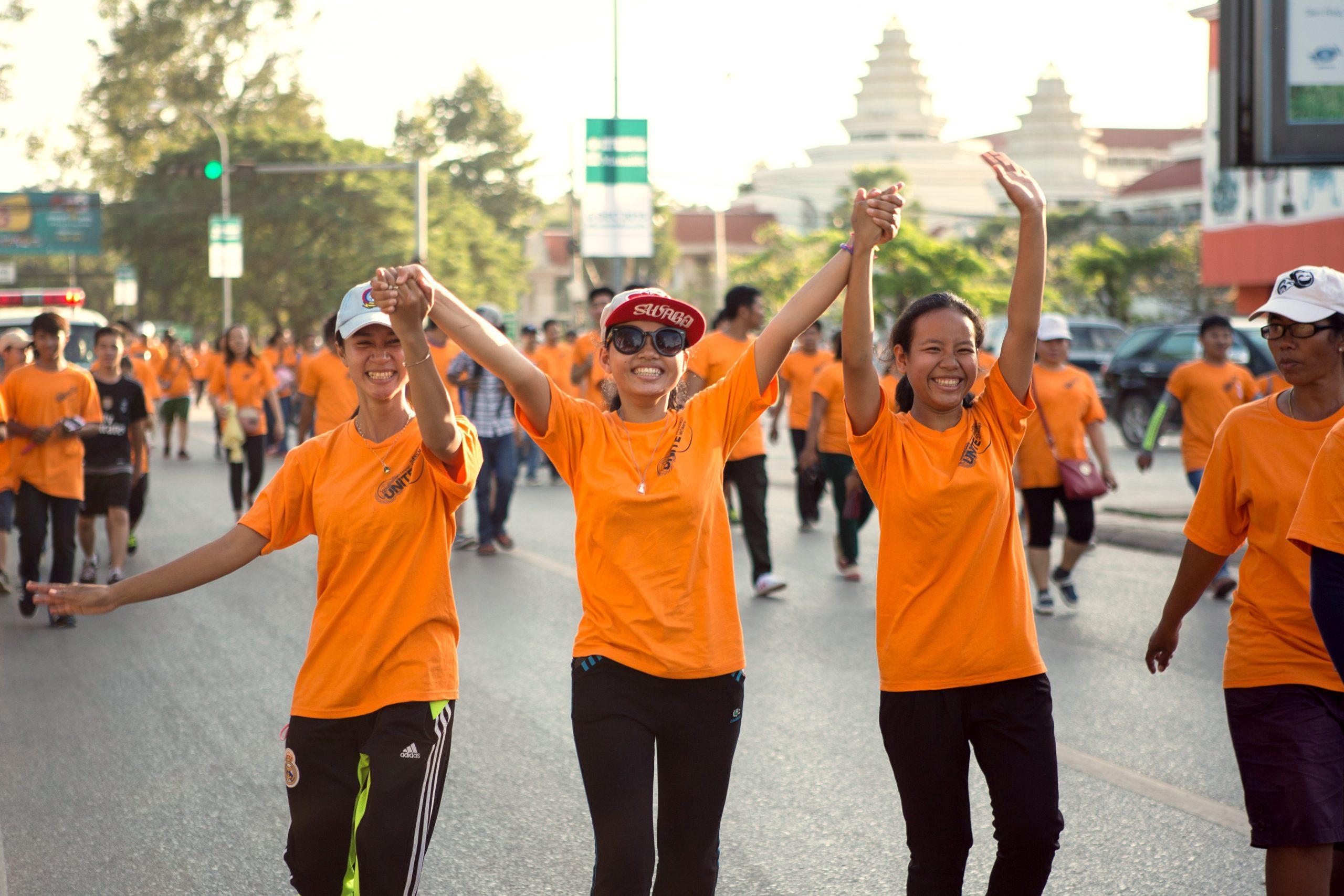 In Focus: 16 Days of Activism against Gender-based Violence