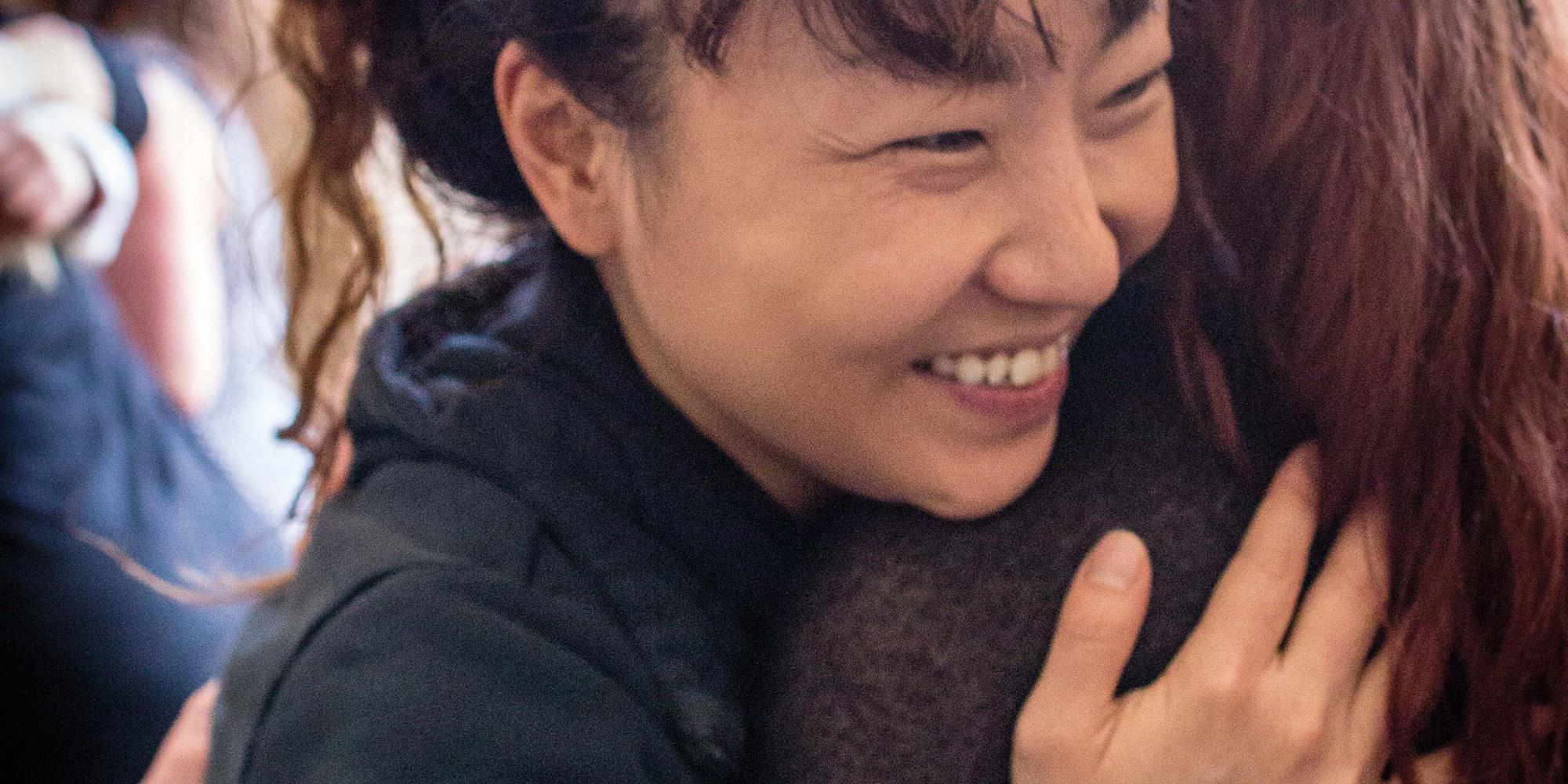 Elizabeth Fry Toronto Women in prison Women marginalization justice and equity for women