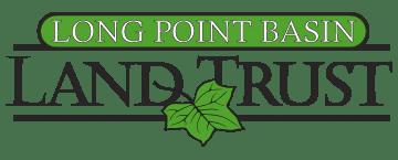 Long Point Basin Land Trust Logo