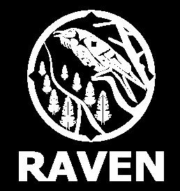 RavenTrust Logo