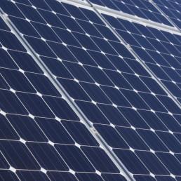 SONY DSC Solar Panel