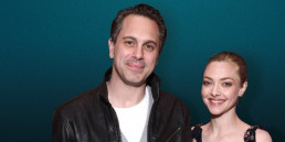 support amanda seyfried thomas sadoski war child