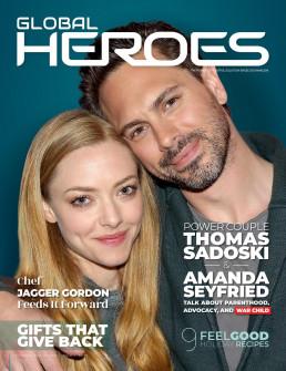 Global Heroes N3 December 2020