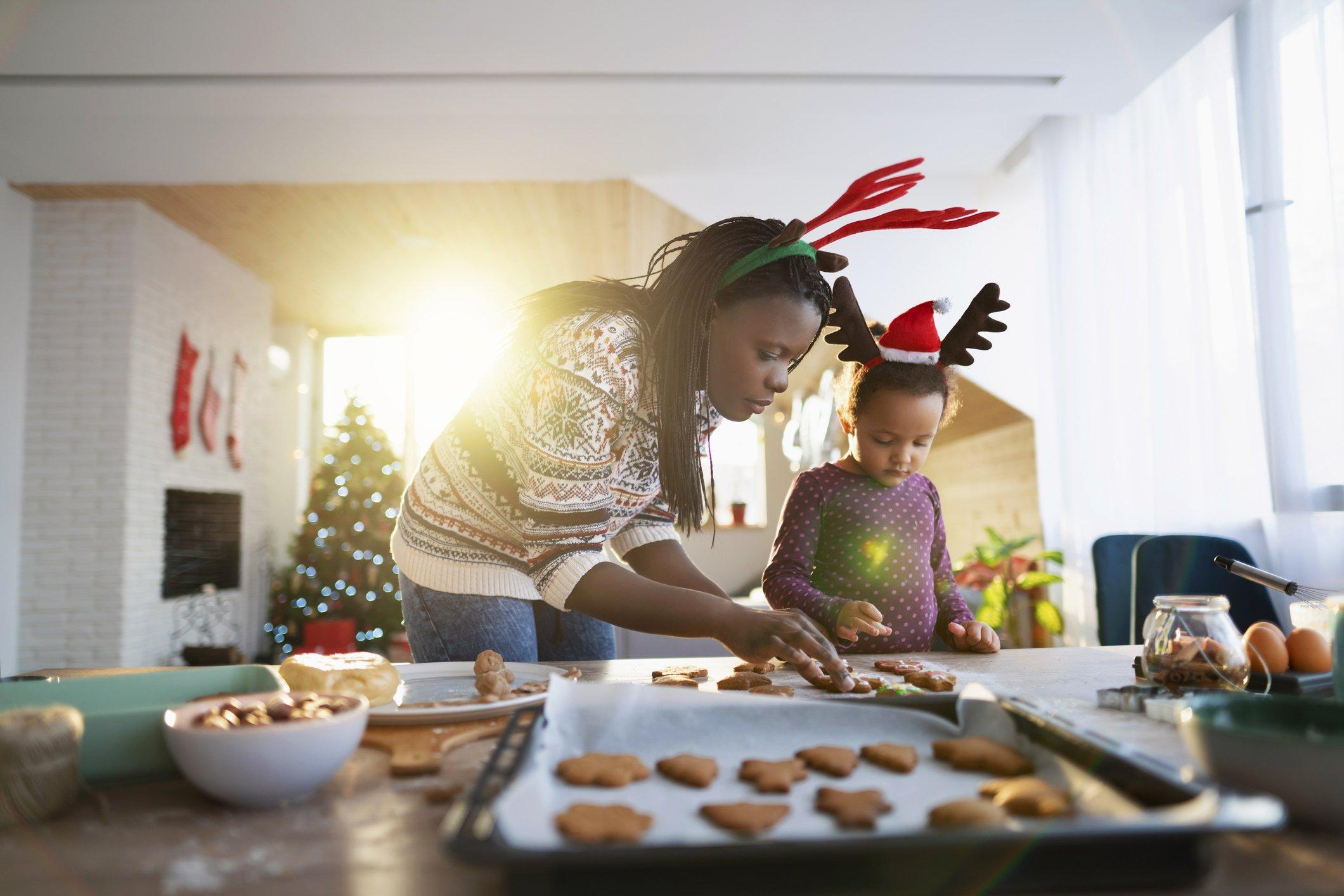 Inspiring ideas to create festive cheer at home during the pandemic