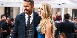 Ryan Reynolds, Blake Lively, donate to Canadian communities