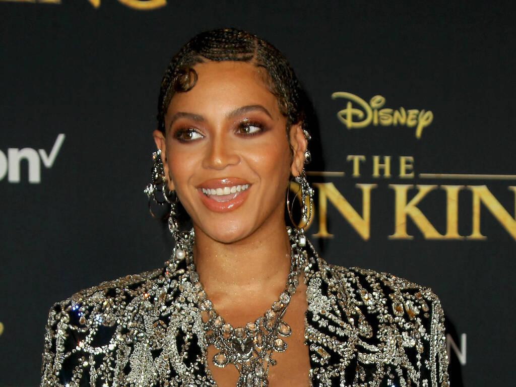 Beyonce's charity donating $500,000 to those facing eviction due to COVID-19