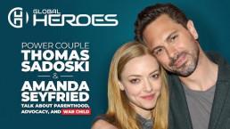 Global Heroes Magazine December 2020 - n3