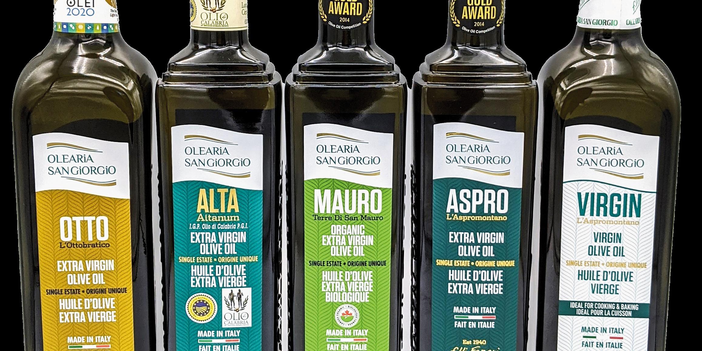 Sarafino olive oil sarafino recipe