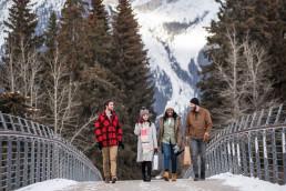 Contiki - Canadian Travel
