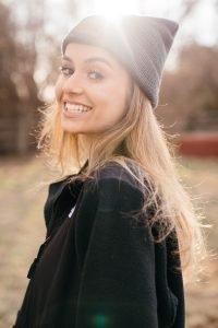 climate activist, climate change, youth activist,