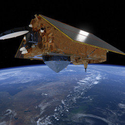 climate change space esa earth