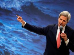 climate change U.S. president united states global warming