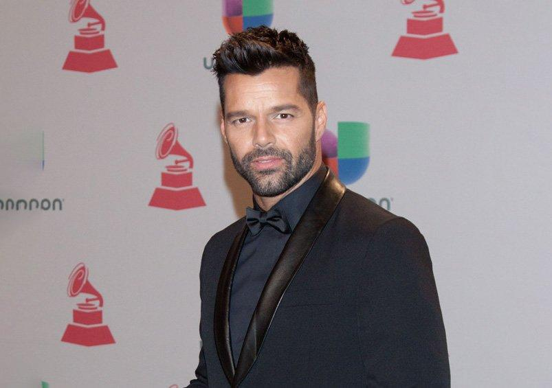 Ricky Martin to be recognized at International Peace Honors event