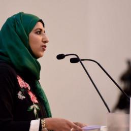 muslim woman womens rights britain