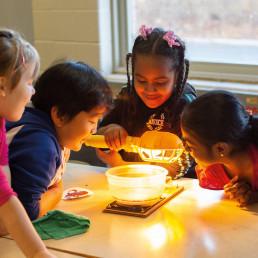 004CA Scientists in School