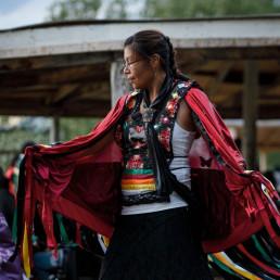 004CA Raven attawapiskat neskantaga first nation community