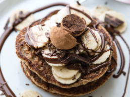 pancake gluten free greenhouse recipe
