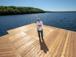 muskoka cottage country real estate clarke team