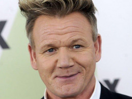 gordon ramsay show red nose day comic relief