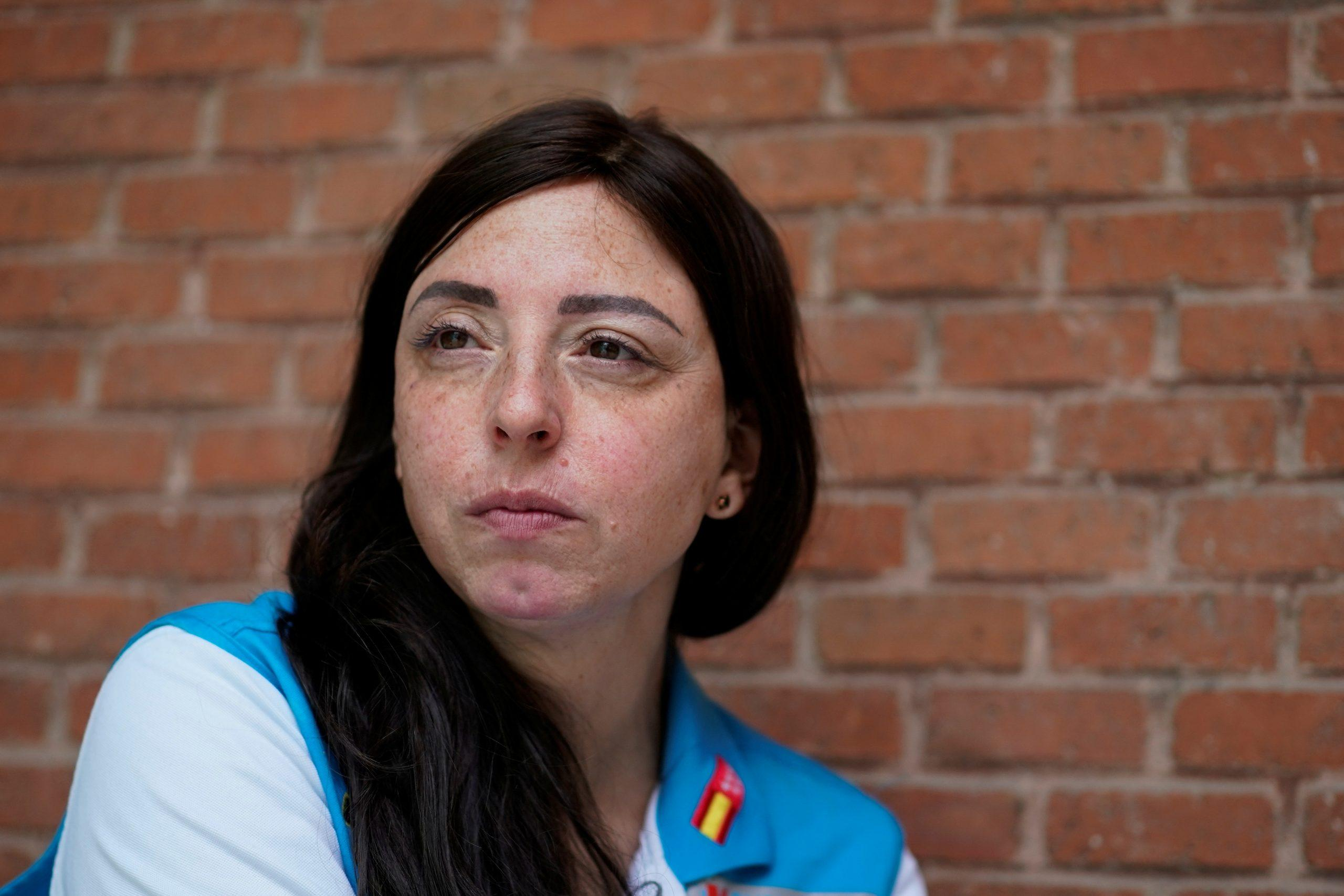 'The best job in the world': a Madrid ambulance doctor's dedication after a year of COVID