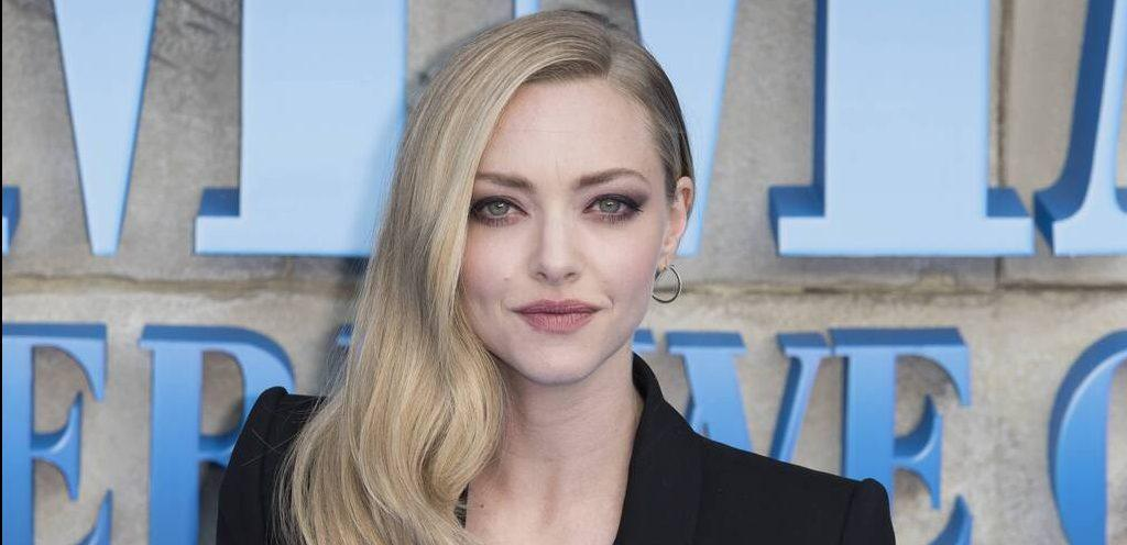 Amanda Seyfried on first-ever Oscar nomination: 'It's a big turning point'