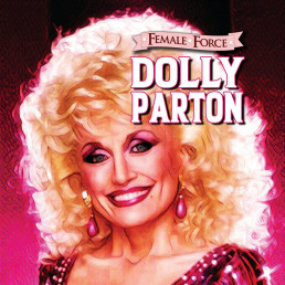 dolly parton female force dolly parton comic book comic book