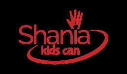 Shania Kids Can Logo