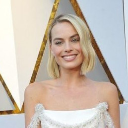 margot robbie live independently disability RAD Impact Award