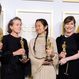 oscars academy awards nomadland tyler perry