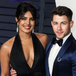 fundraiser india nick jonas priyanka chopra