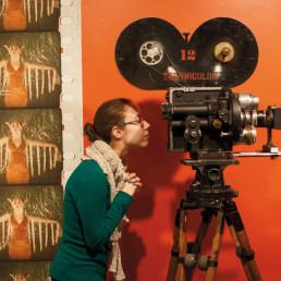 rochester museum new york history
