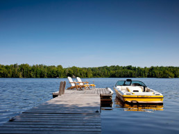 boat safety boat summer activities cottage country boat safety tips