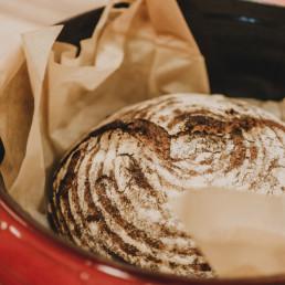 flour anita's organic mill recipe no-knead bread