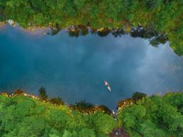 protect nature ontario lake nature